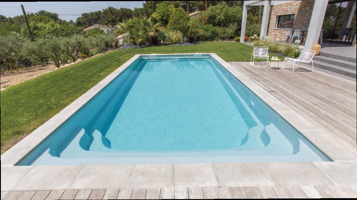 piscine coque bouches du rhone