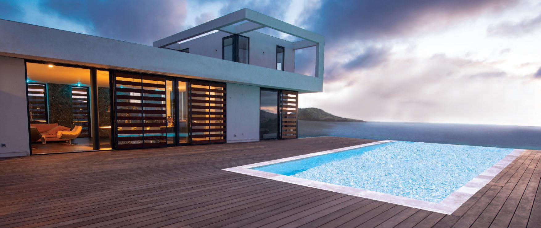 piscine sur mesure gemenos