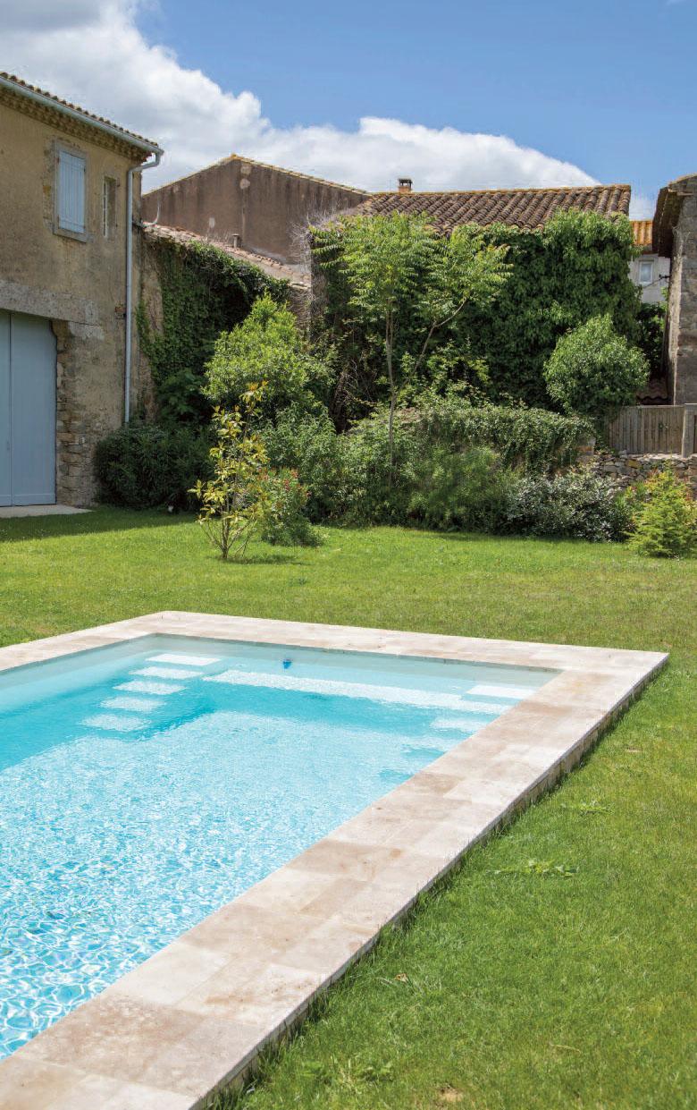 piscine coque française aubagne