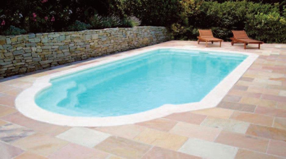 piscine coque romane aubagne