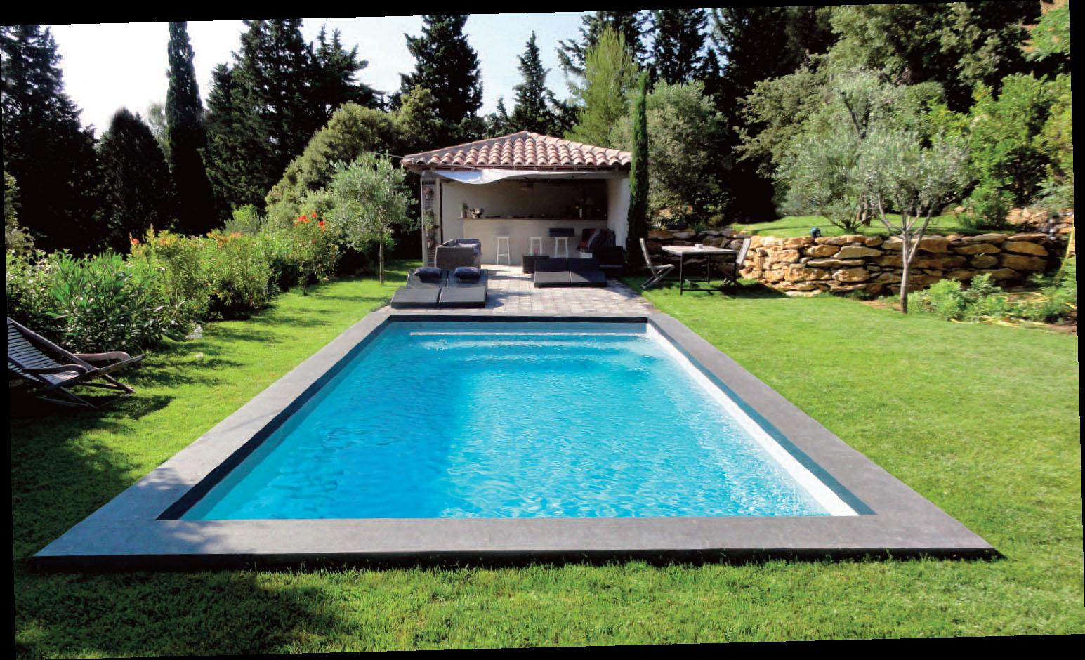 piscine coque rectangulaire la ciotat